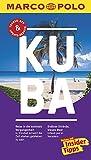 MARCO POLO Reiseführer Kuba: Reisen mit Insider-Tipps. Inkl. kostenloser Touren-App und Event&News