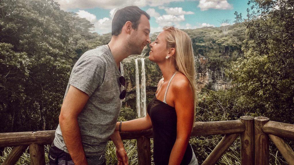 Bild Jasmin und Simon