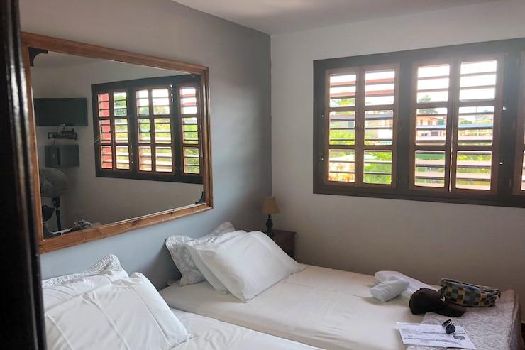 Casa particulares Zimmer