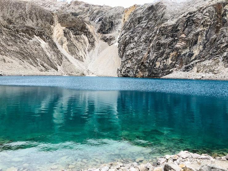 Lagune 69 Peru