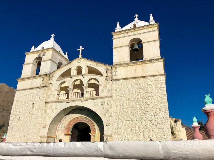 Maca Kirche
