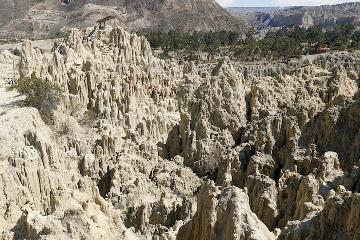 Valle de la Luna Bild1