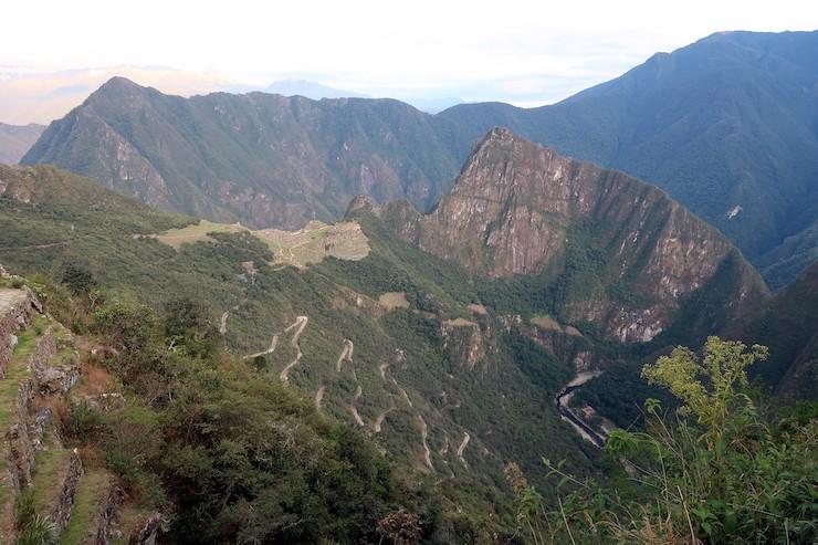 Sonnentor Machu Picchu