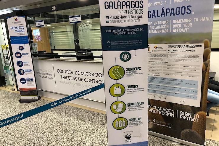 INGALA Stand Guayaquil